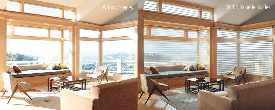 energy efficient window treatments