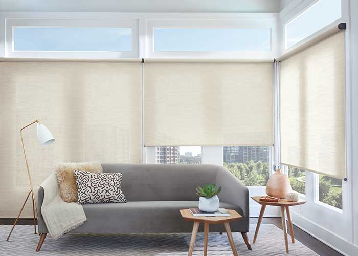 Horizon Window Fashions Alustra