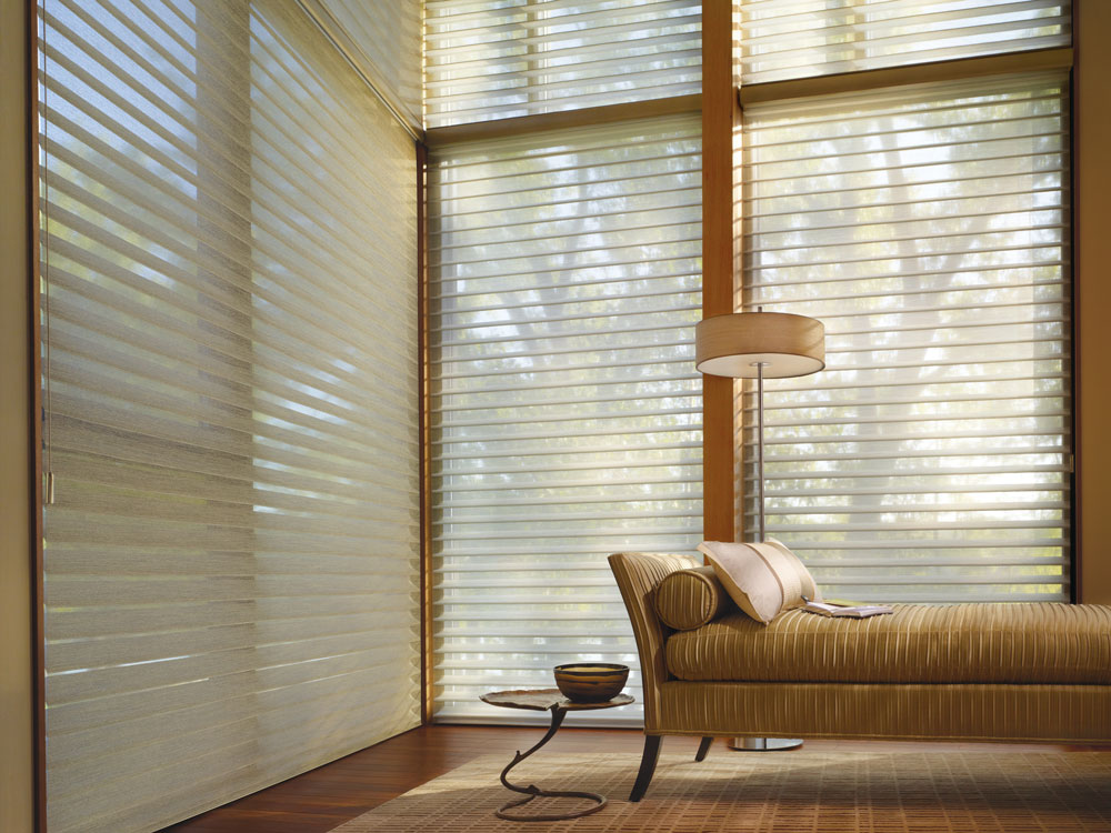 Alustra-Silhouette, horizon window fashions
