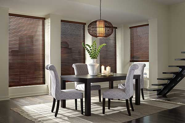 Hunter Douglas Blinds