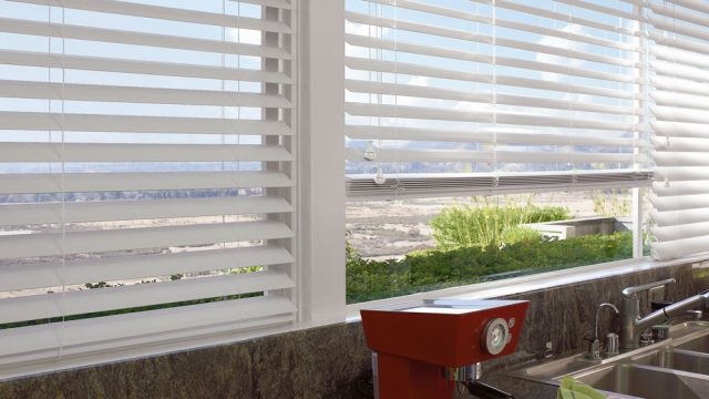 Everwood Cadence Soft Blinds
