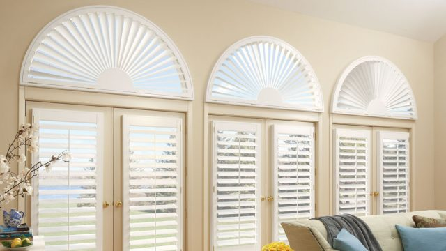 Newstyle Window Shutters