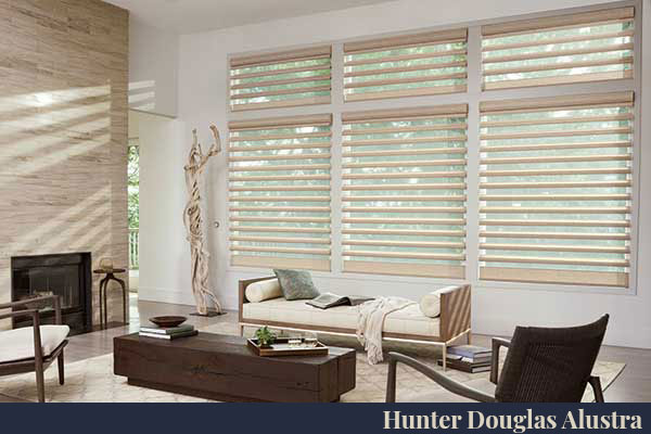 Hunter Douglas Alustra