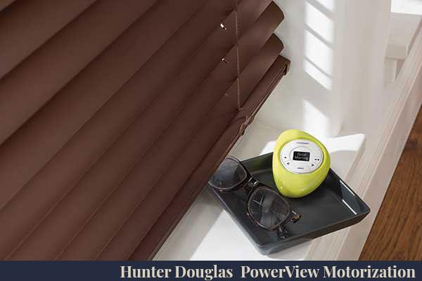 Hunter Douglas PowerView Motorization