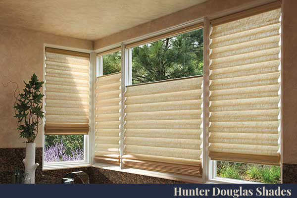 Local Hunter Douglas Dealer Horizon Windows Fashions