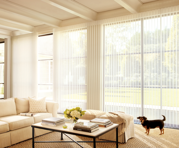 horizon roller shades