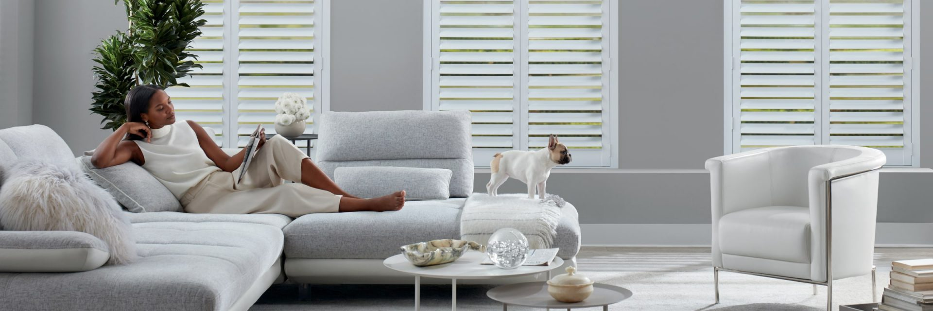 newstlye hybrid shutters with softclose